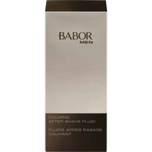 BABOR MEN Calming After Shave Fluid