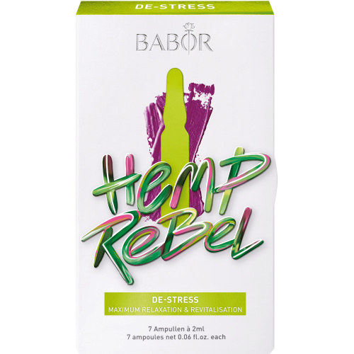 Hemp Rebel