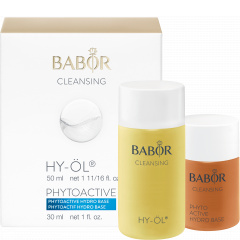 Mini Set Hy-Oil + Phytoactive Hydro Base