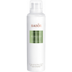 BABOR Energizing Lime Mandarin Invigorating Body Foam