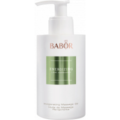 BABOR Energizing Lime Mandarin Invigorating Massage Oil & Bath -20%OFF